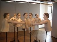 Artist: Elise Siegel - Title: I am what is around me